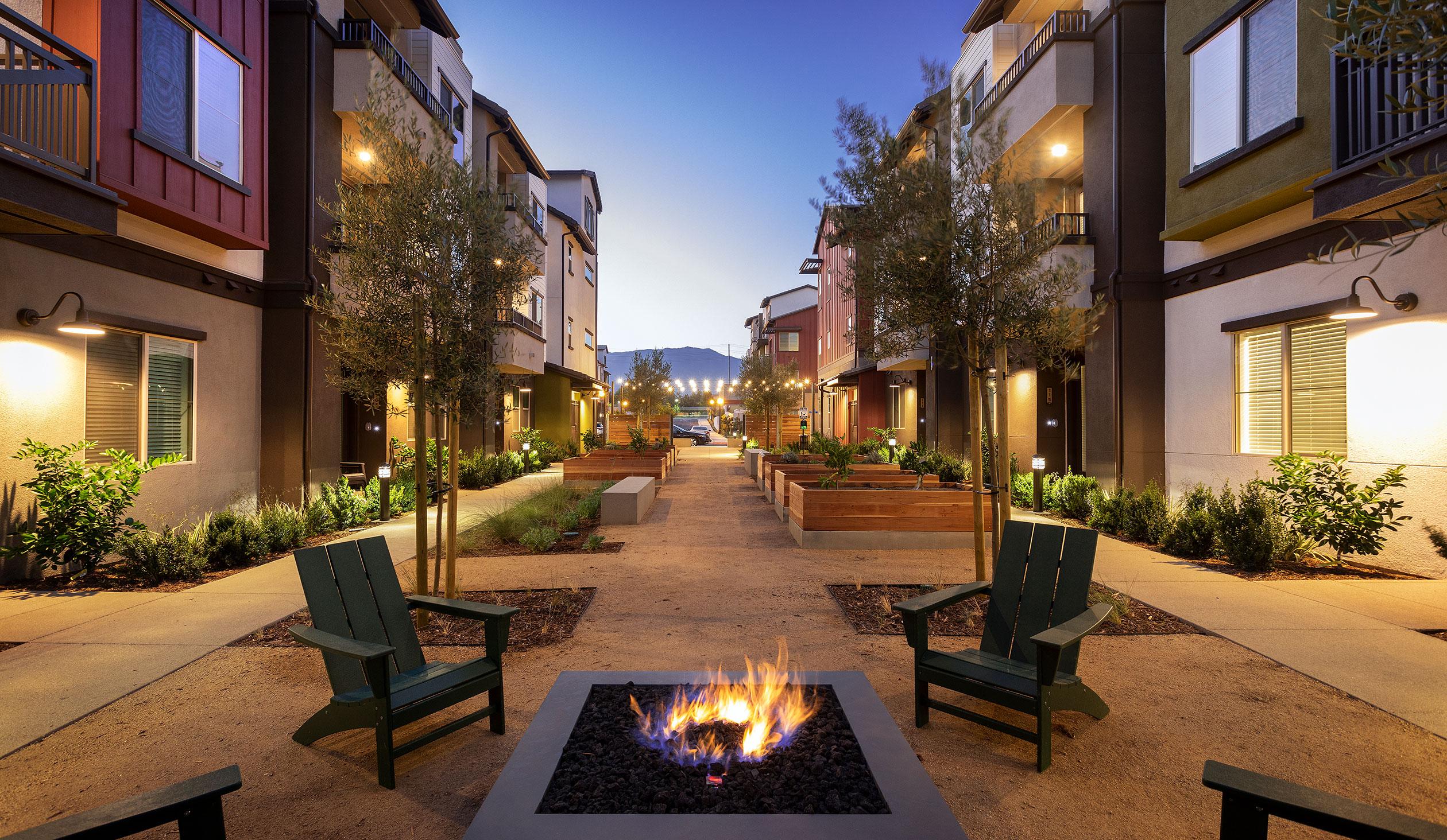 Alexan Kendry Apartments - Montclair
