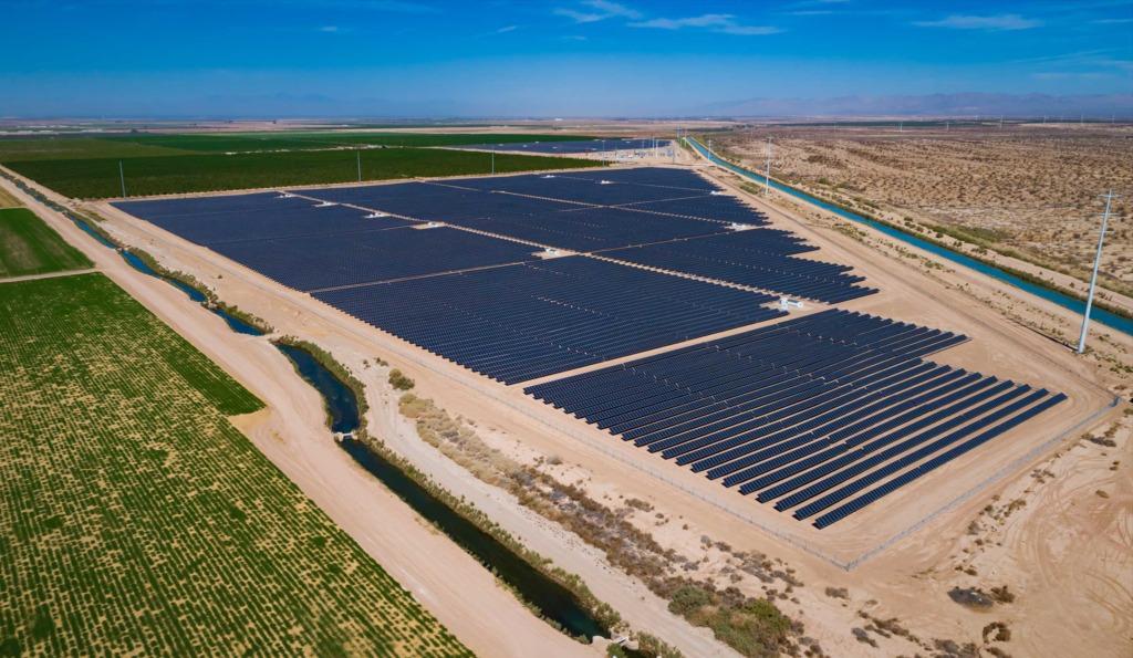 Citizens Solar - Solar Panels